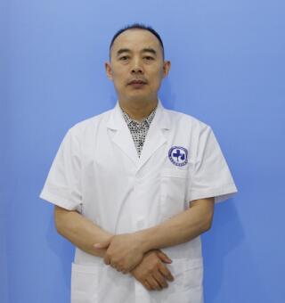 罗志军 门诊医师